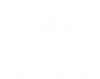 Mind dive logo white