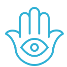 Mind Dive App Yoga Icon