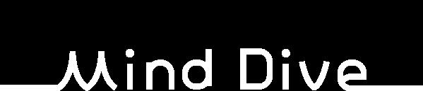 Mind Dive App title