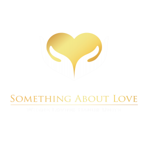 Something about love Foundation Logo